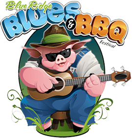 Blue Ridge Blues and BBQ Festival 2019